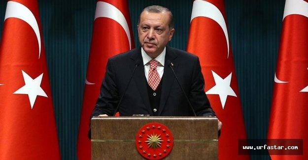 Erdoğan'dan flaş açıklamalar (video)