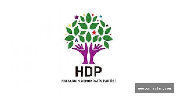 HDP'li milletvekilinin vekilliği düşürüldü