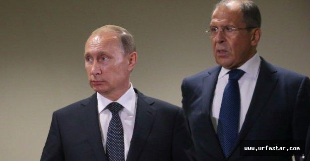 Ruslar açıkladı! Terör örgütleri birleşiyor