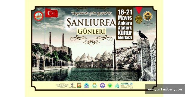 Urfa Ankara için hazır
