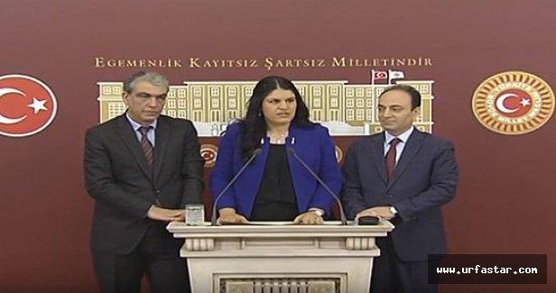 Baydemir, Ayhan ve Öcalan için karar verildi…