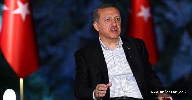 Erdoğan'dan yeni operasyon sinyali! 'Hazırız'