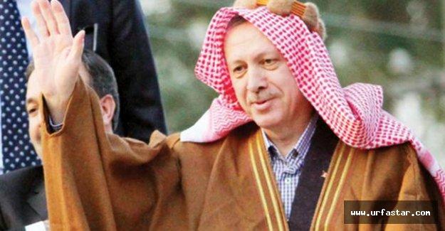 Erdoğan O ilçe için geliyor