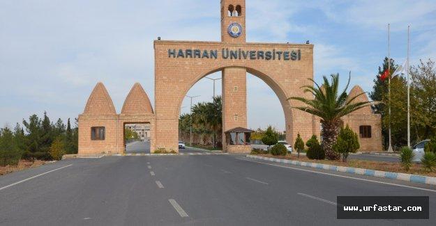 Harran Üniversitesi'nden öğrenciler müjde