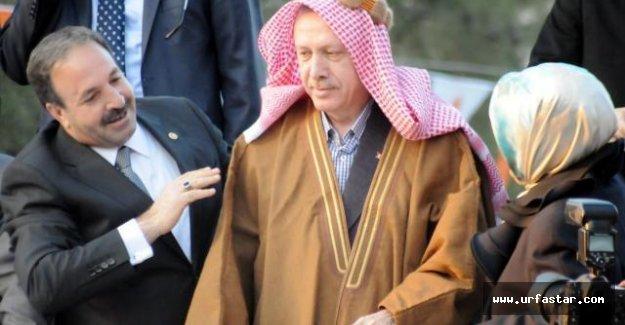 İşte Erdoğan'ın Urfa programı