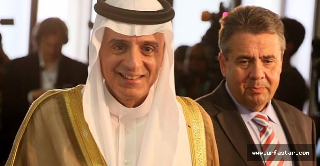 Suudiler Katar'a yeniden şart koştu
