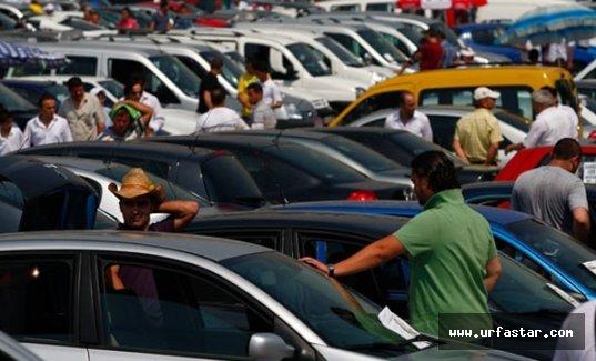 Araba satacak olanlar dikkat!