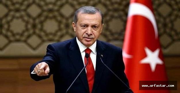 Erdoğan talimat vermişti