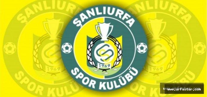 Şanlıurfaspor'a 3 yeni transfer…