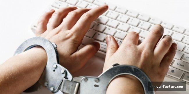 Sosyal medya operasyonu: 5 gözaltı