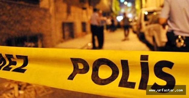 Urfa'da silahlı saldırı: 1 ölü