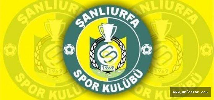 Urfaspor'da beklenen program açıklandı
