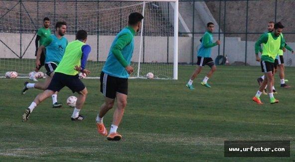 Urfaspor, ilk hazırlık maçını bu takımla yapacak