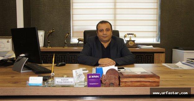 Dr. Karakucak'tan Zafer Bayramı mesajı
