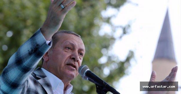 Erdoğan talimatı verdi köklü değişim geliyor