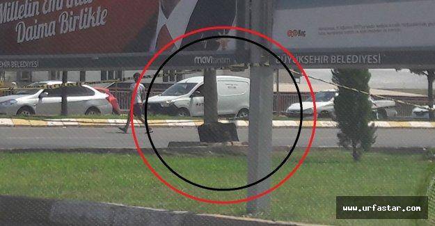 Urfa'da bomba paniği!