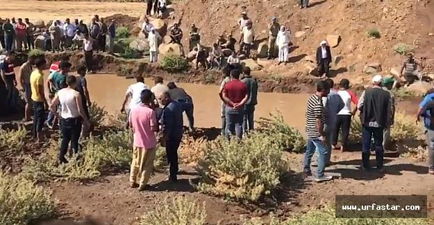 Viranşehir'den acı haber: 3 çocuk ölü bulundu