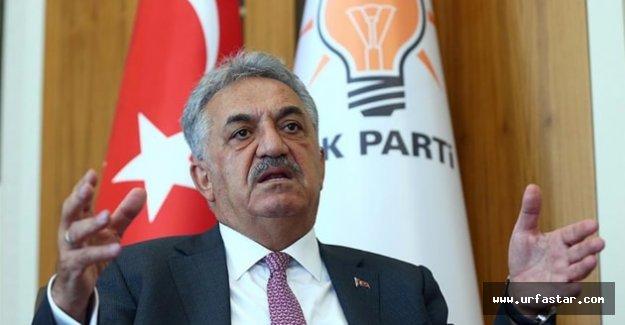 Yazıcı: CHP bildirgesi devleti yok saymaktadır