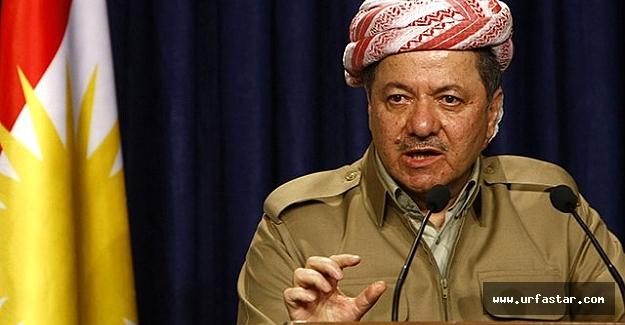 Barzani'ye referandum şoku