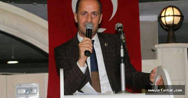 Başkan Yavuz'dan mesaj