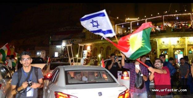 Erbil'de referandum sonrası..