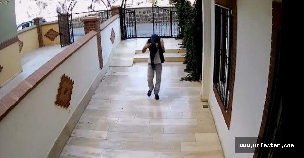 Polisten kaçamadı