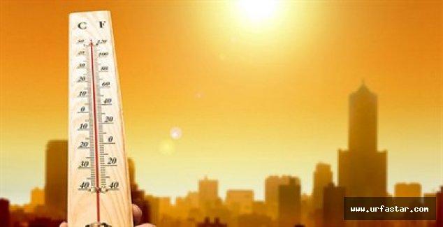 Sıcaklar devam edecek