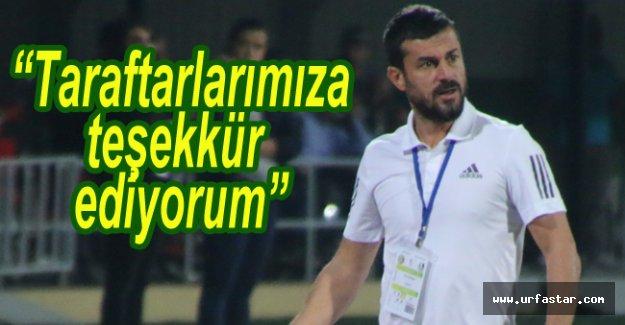 Ali Tandoğan'dan flaş açıklamalar…
