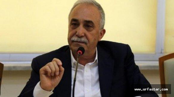 Fakıbaba'dan Flaş Suriyeliler açıklaması