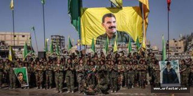 Türkiye Pentagon'a bu fotoğrafı sordu