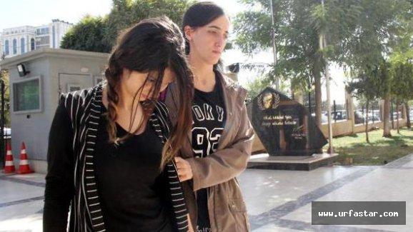 Urfa Polisi sahte gelini yakaladı...