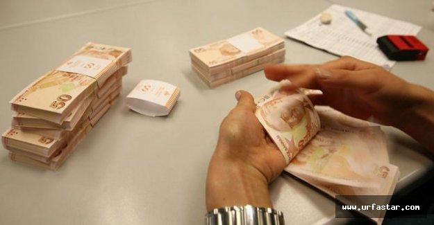 Emeklilerin geliri 2018'de 346 lira artacak