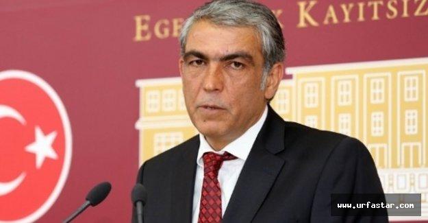 Mahkemeden Milletvekili Ayhan için flaş karar