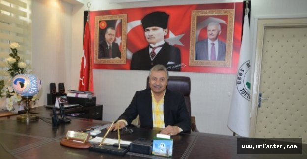Pınarbaşı'dan Öğretmenler Günü Mesajı