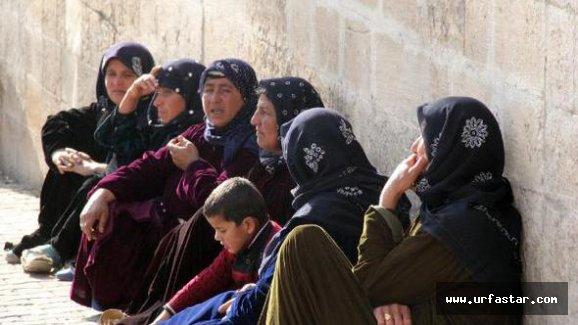 Urfa'da feci ölüm..