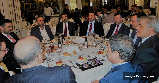 Ankara'daki Urfalılar geleneği bu yılda sürdü