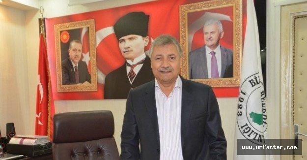 Başkan Pınarbaşı: 2018'den çok umutluyuz