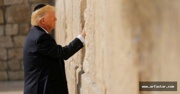İsrail resmen duyurdu! Trump'ın adı veriliyor