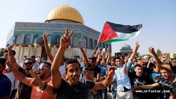 Kudüs'ün feryadını duyan var mı?