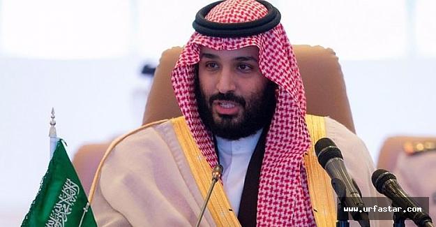 Suudi Arabistan'da flaş gelişme