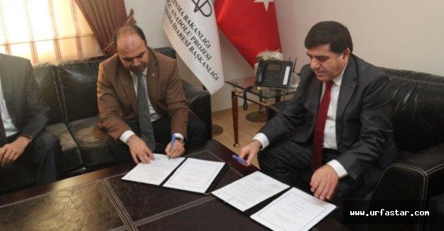 Trafik Eğitim Parkı Protokolü İmzalandı