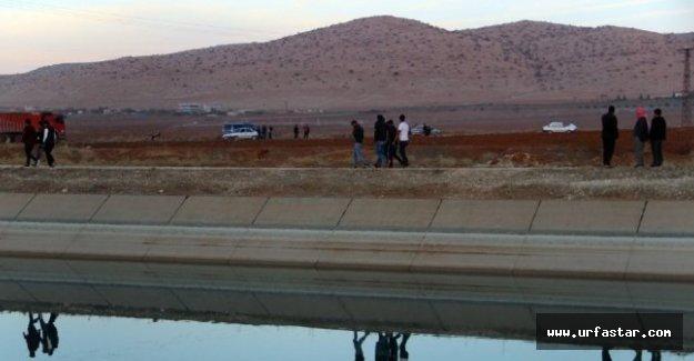Urfa'da 6 çocuk son anda kurtarıldı..