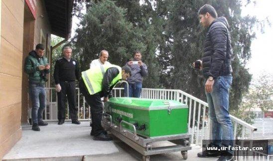 Urfa'da 8 yaşındaki kız feci şekilde öldü..