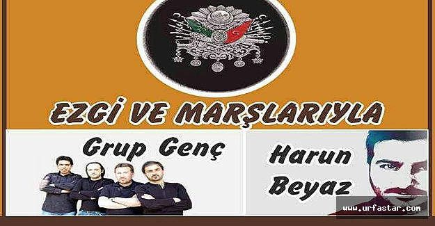 Urfa'da Diriliş etkinliği düzenlenecek