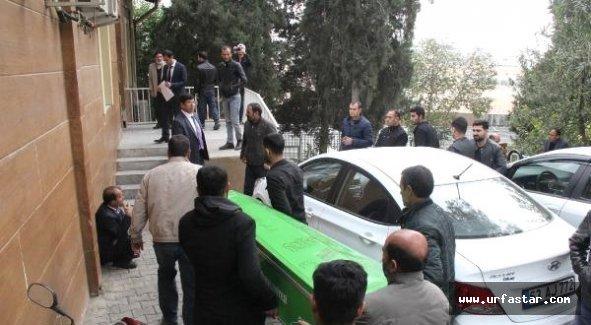 Urfa'da, Fare Zehiri İçen Genç Kız Öldü