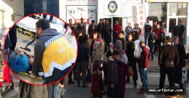 Urfa'da öğrenciler ölümden döndü