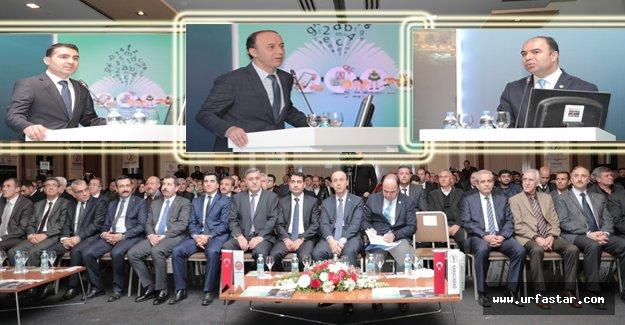 2018 yılı mali destek programı açıklandı