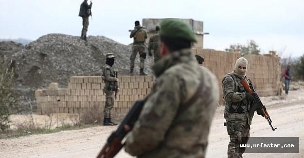 8. Günde Afrin'de rakam yükseliyor