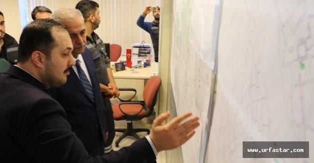 Başkan Demirkol müjdeyi verdi
