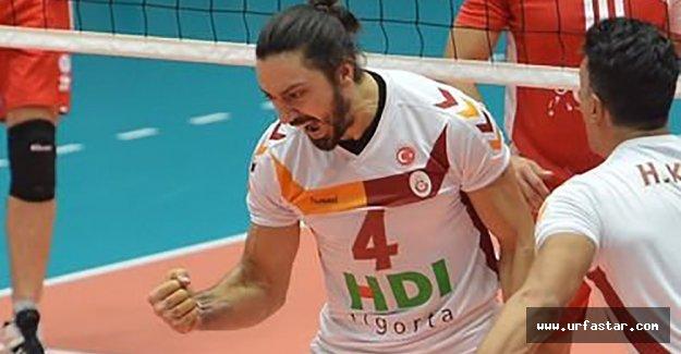 Haliliye Galatasaray'dan transfer etti